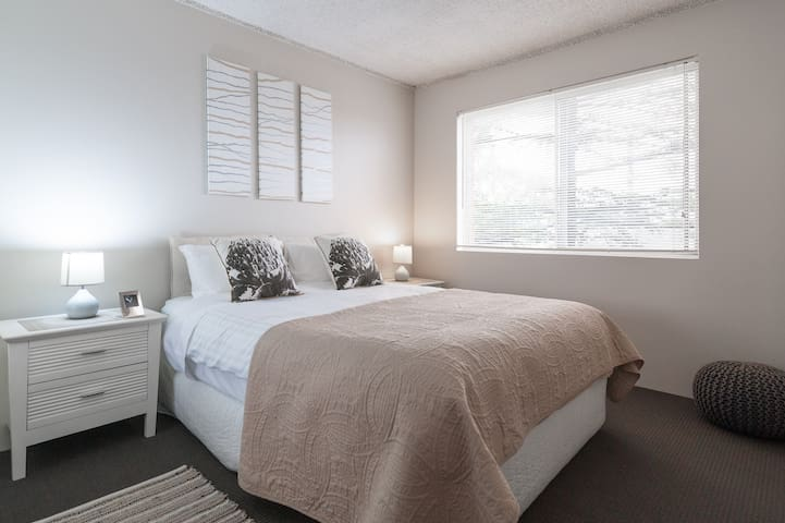 """""""The Pines"""" affordable two bedroom unit, Rydalmere"""
