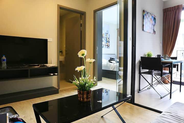 【BASE】Center apartment,Super special room!