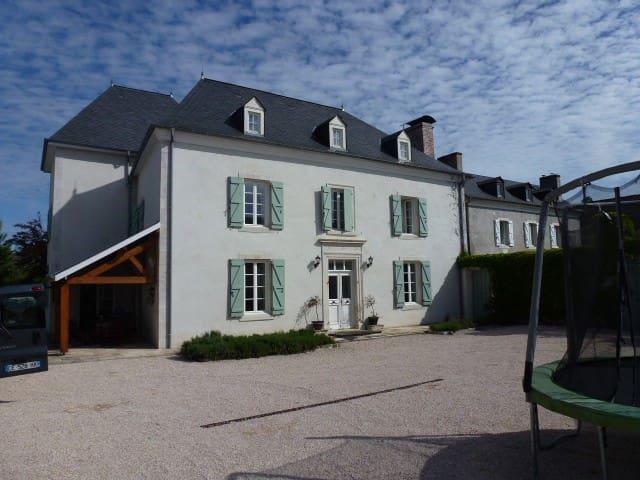 Elegant, modern Maison de Maitre