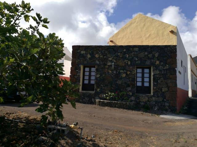 Casa Rural, contacto directo con la naturaleza. - Echedo - Haus