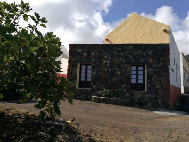 Casa Rural, contacto directo con la naturaleza. - Echedo - Dom