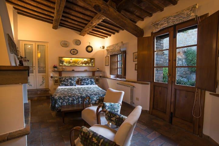 Castello di Proceno, Appartamento Bicocca