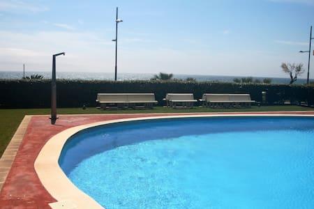 Perfect  for families in Costa Brava - Sant Antoni de Calonge - Apartamento