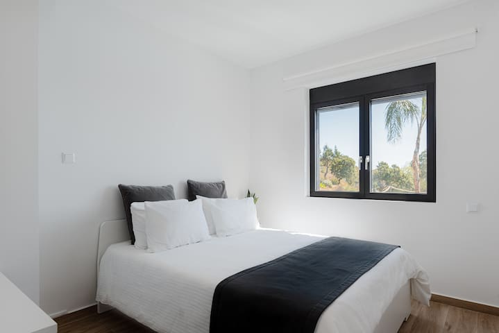 Double Bedded Bedroom Two