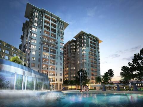 Bayou Lagoon Studio Resort - By Amari Homestay