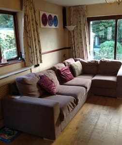 Very Large Annexe   Close to Rickmansworth town - Rickmansworth - Apartment - 1