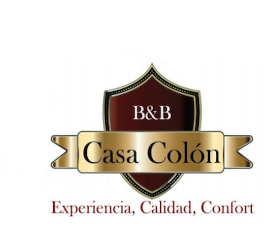 Casa Colon/ hospedaje