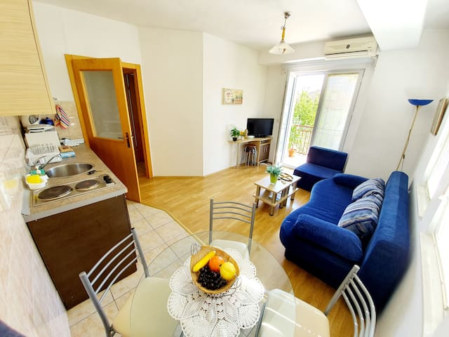Exclusive Apartment Tiffany Ohrid