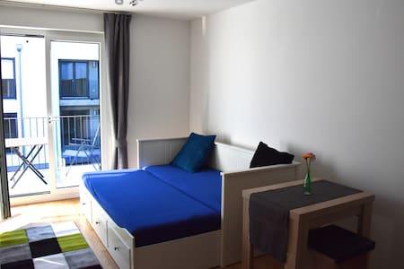 Neues Appartement 5min zur S-/U-Bahn - Munique
