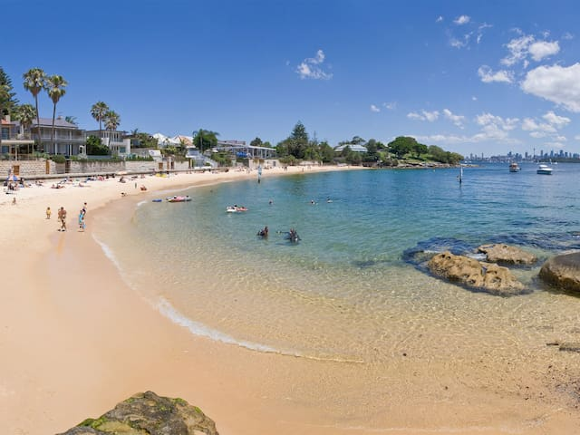 Uniquely Beautiful Love Nest in Prime Area - Rose Bay - Guesthouse