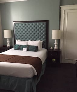 Studio hotel suite near Union Square & Nob Hill - San Francisco
