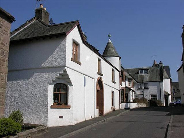 11 George Street Doune