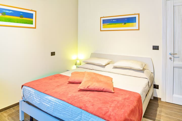 Colibrì 13 - Modern apartment for 4 people in town centre, close to the beach