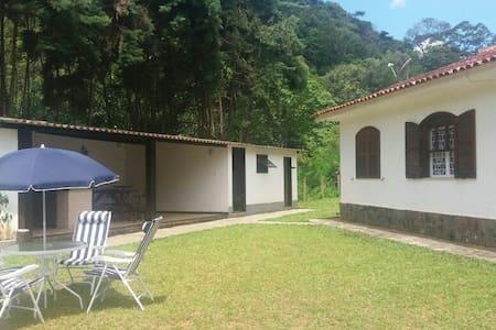 Suíte Rancho Renascença - Miguel Pereira - Cabanya