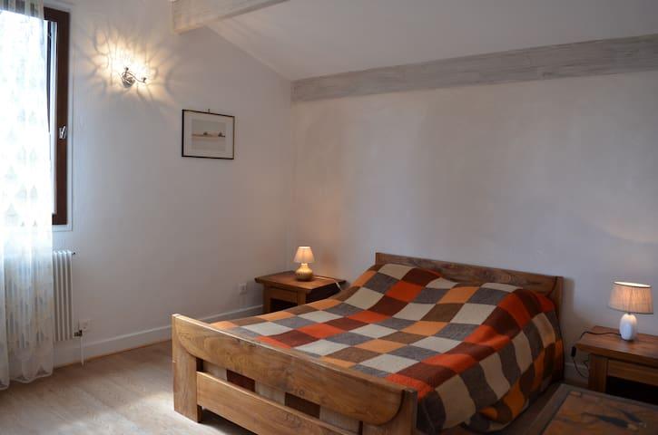 Maison individuelle entre Périgord et Quercy