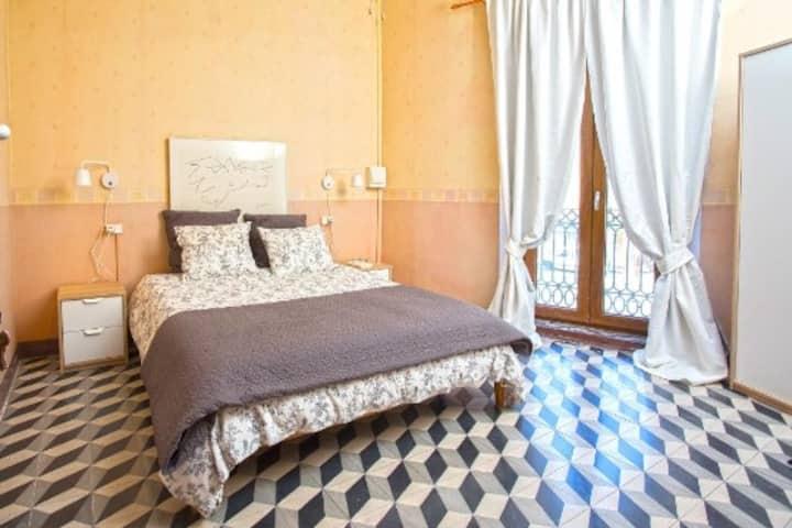 Habitación en casa colonial cerca de Dénia y Xàbia