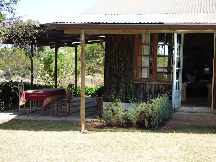 2 Bed Cottage with Mt Kenya View