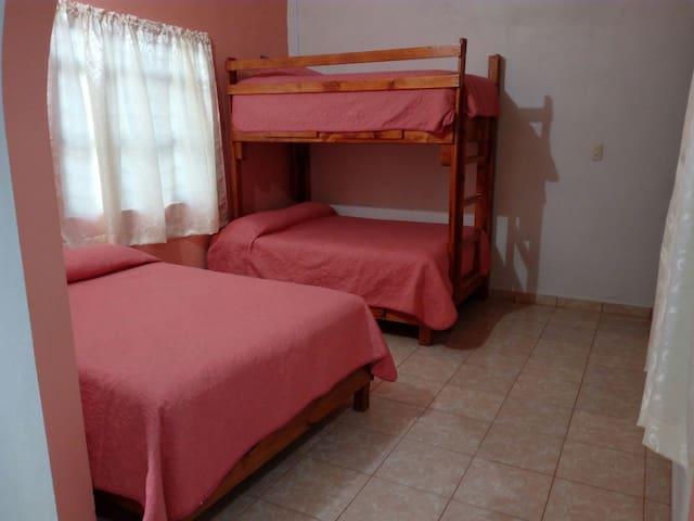 Mini Suites Tamiahua Ikakos 3