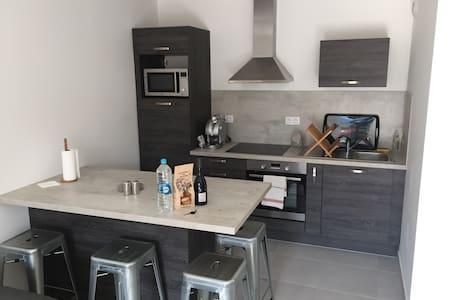 Appartement Borgo 2 à 4 personnes - Borgo