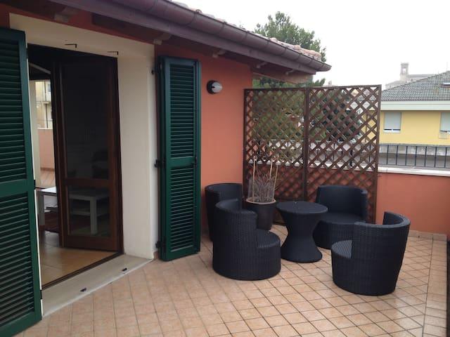 Condominio A San Costanzo