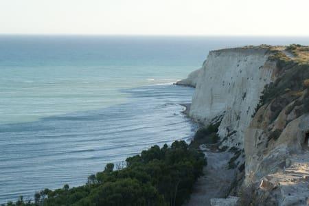 villetta a 100 mt dalla spiaggia - Eraclea Minoa