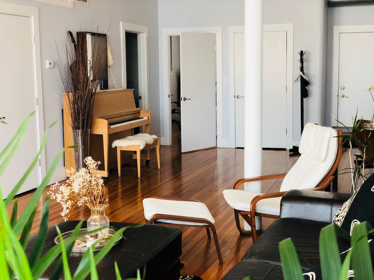 Luxury Sun Filled Downtown New Haven Apartment   Apartments For Rent In New  Haven, Connecticut, United States