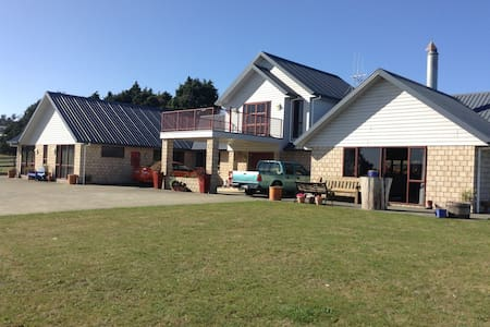 Petshari Lodge BnB sold by room -   Pukekohe - Wikt i opierunek