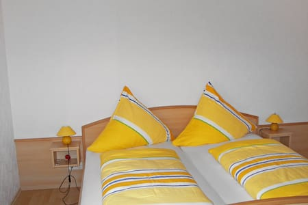 Apartment Kempfenhof for 4 persons in Oberharmersbach - Oberharmersbach - Appartement