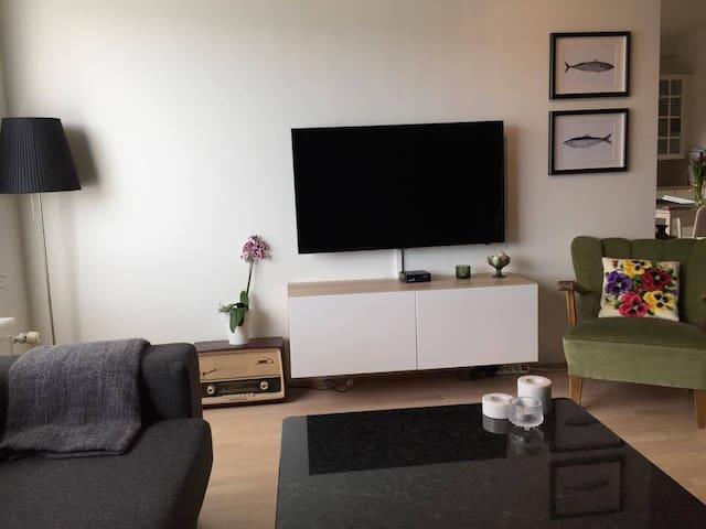Charming apartment in Stykkishólmur - Stykkishólmur - Apartment