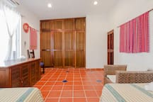 Second bedroom - garden casita