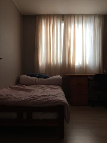 Home Stay at Sejong near BRT