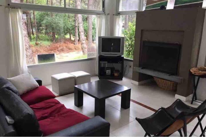Casa hermosa ideal para relajarse y disfrutar!!!