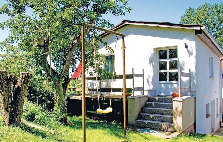 Holiday cottage with 1 bedroom on 35 m² in Neuenkirchen