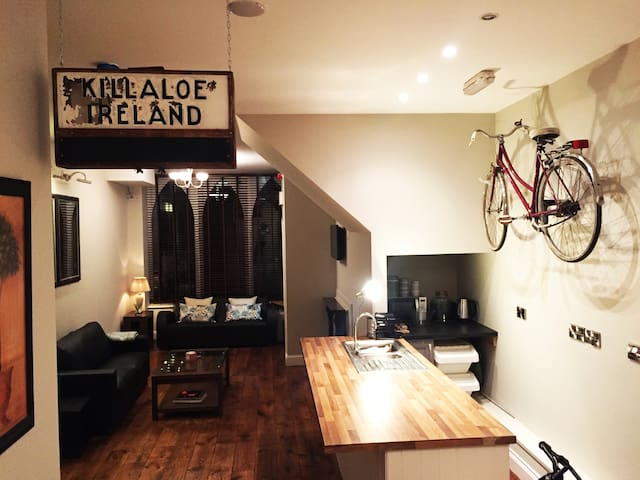 Killaloe Townhouse