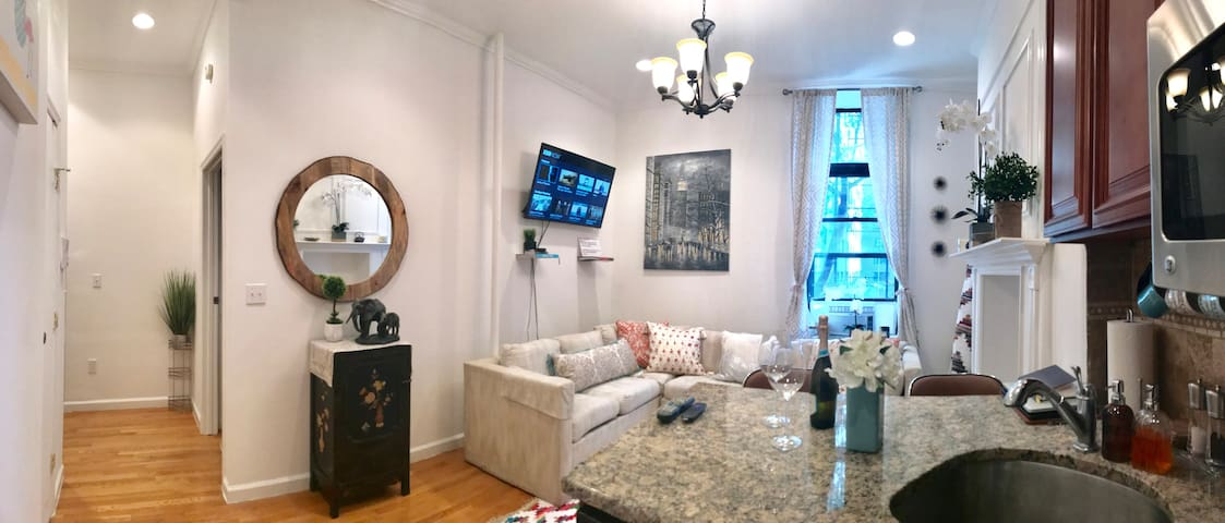 Beautiful Apartment near Times Square Central Park