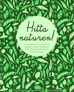 Book a guide for Smålands nature! - Hultsfred N - Andere