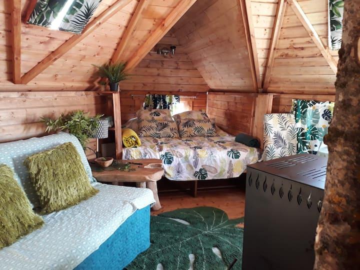 Cabanes de Naturessime