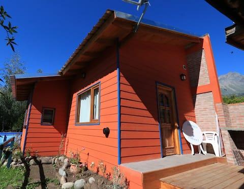 Cabaña Lely