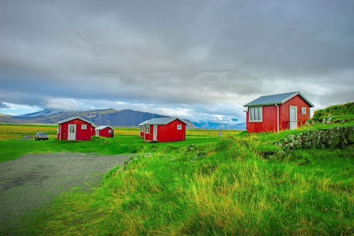Lambhus cabins III