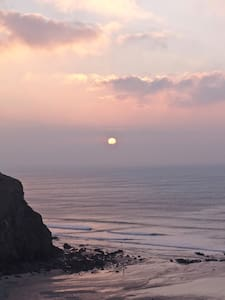 Moonlodge - Porthtowan - House - 0
