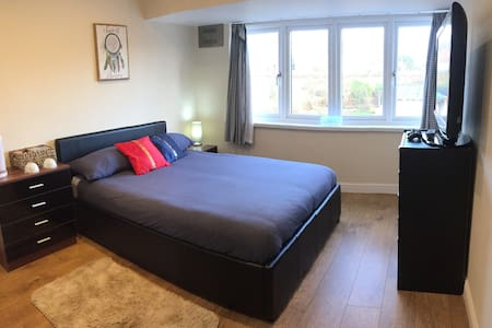 Cheap room close to airport, NEC & city centre