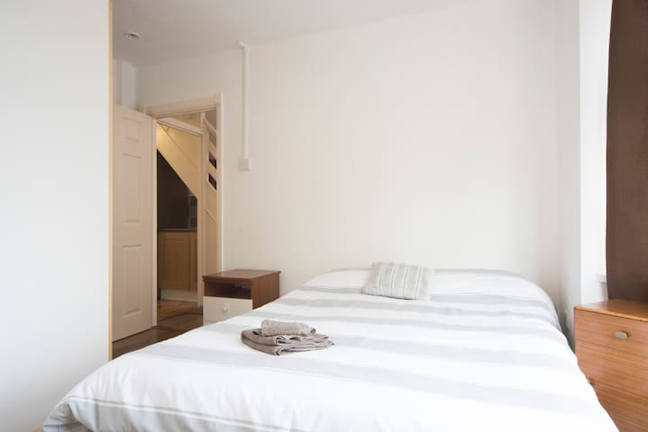 Ensuite Rooms Available in Gillingham - Gillingham