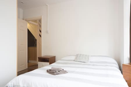 Ensuite Rooms Available in Gillingham - Gillingham - Casa