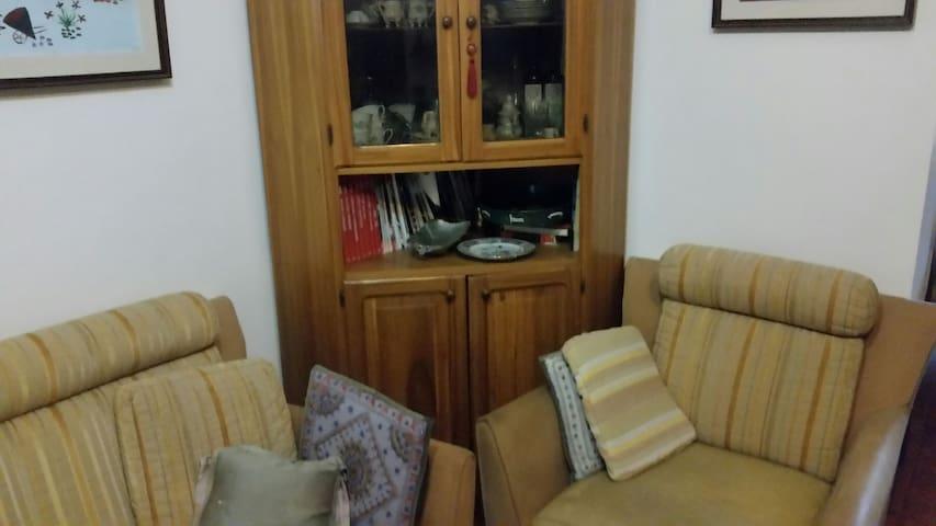 Appartamento nella p.zza centrale - Predappio Alta