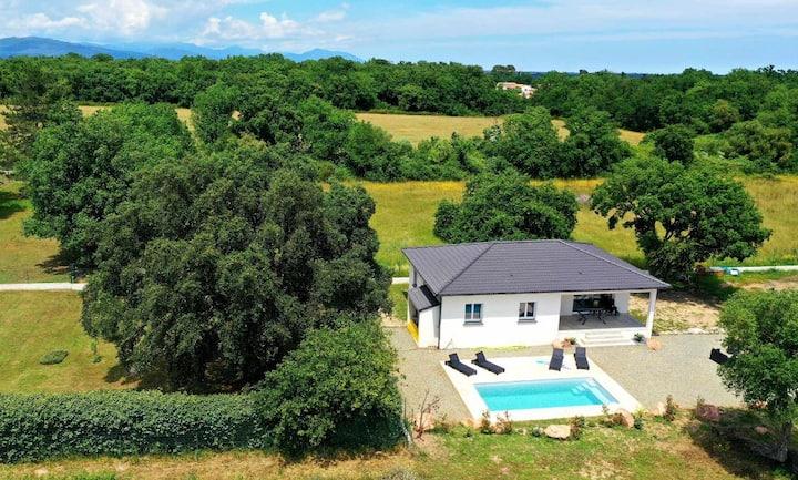 Villa Pardisoli 2