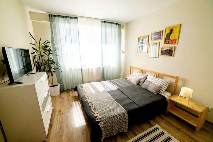 OpenApart - Семейные апартаменты #9