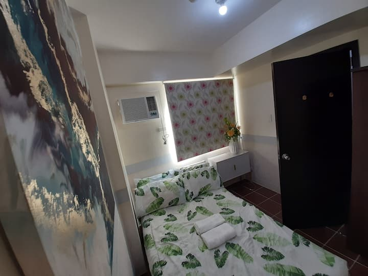 Affordable Cozy Unit in Pasig
