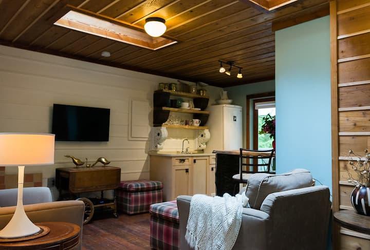 Sevendune Cabin