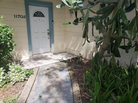 Central florida gulf coast Single family home