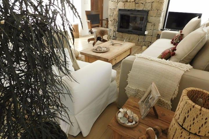 Punta del Este, La Barra Cozy style house